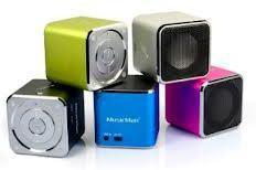 Technaxx Mini Wirel. Soundstation BT-X2