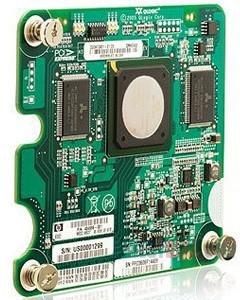 Hewlett Packard Enterprise BLc Qlogic QMH2462 Opt Kit