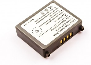MicroBattery Battery for Camcorder