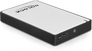 """Delock 1.8\"""" USB3.0 SATA/SSD HDD Case"""