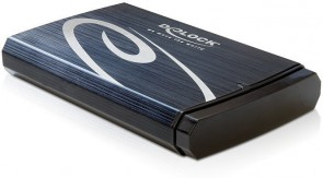 Delock 2.5 Ext SATA 6 Gb/s IDE USB3.0