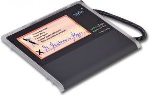 StepOver NaturaSign Pad Flawless USB
