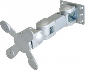 Noname Monitor Arm, 3 Joints VESA