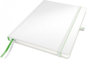 Leitz Notepad Complete A4 Ruled.Whit
