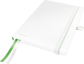 Leitz Notepad Complete A5 Ruled.Whit