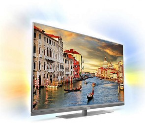 Philips 49HFL7011T Pro LED TV 49""
