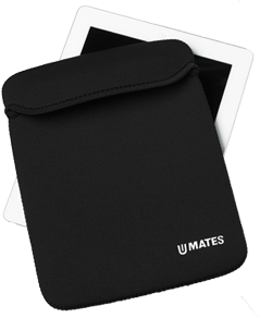 Umates iPouch Sleevs for iPad