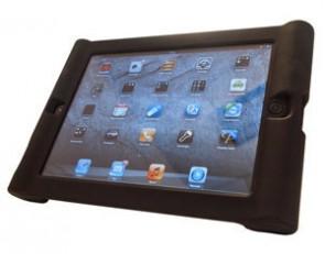 Umates iBumper iPad Air 2, 2017 black