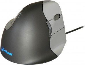 Evoluent Vertical Mouse4 Right Hand