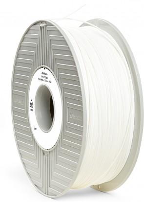 Verbatim PLA 3D Filament, White
