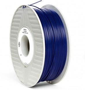 Verbatim PLA 3D Filament, Blue