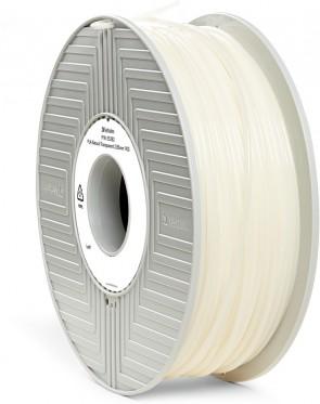 Verbatim PLA 3D Filament, Transparant