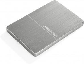 Freecom mHDD Mobile Drive Metal, 1TB
