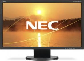 """NEC AccuSync AS222Wi Black 21.5\"""""""