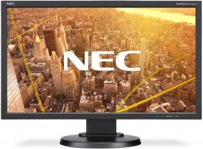"""NEC MultiSync E233WMi Black 23\"""""""