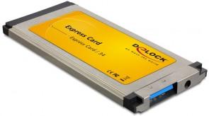 Delock USB 3.0 Express Card