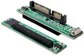 Delock 2.5 IDE HDD 44 pin>SATA 22 pin