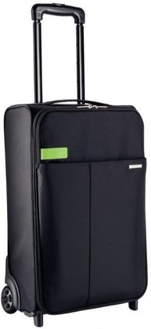 Leitz 2-wheel Hand Luggage Trolley