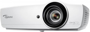 Optoma EH470 DLP Projector - 1080p