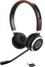 Jabra EVOLVE 65 MS Duo, Bluetooth