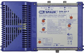 Spaun SVN 231 F SAT IF-Amplifier