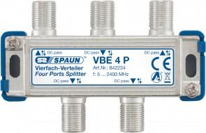 Spaun VBE 4 P