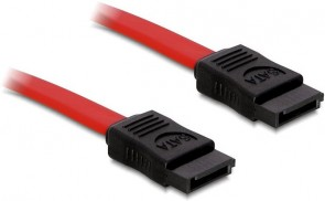 Delock SATA Cable - 0.3m