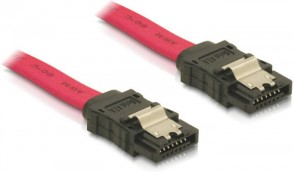 Delock SATA Cable - 0.5m