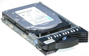 IBM 250GB SATA SCSI HDD 7200RPM