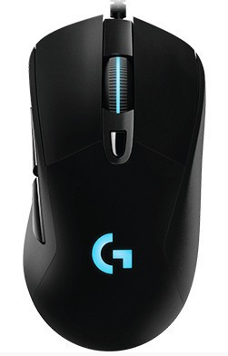 Logitech G403 Optical Gaming Mouse
