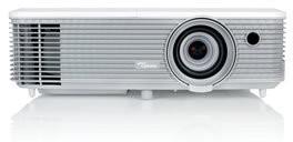 Optoma W345 Projector - WXGA