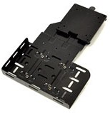 Ergotron MMC CPU MOUNT KIT