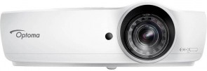 Optoma EH460ST Projector - 1080p