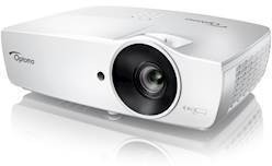 Optoma EH461 DLP Projector - 1080p