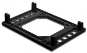 Delock Mounting Frame. For Fixing Fdd