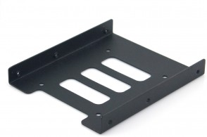 "MicroStorage 2.5\"" -3.5\"" HDD/SSD Bracket set"