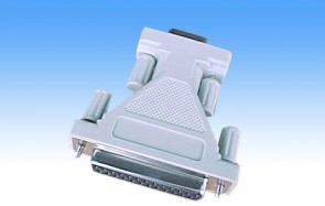 MicroConnect DB9 - DB25 M/F