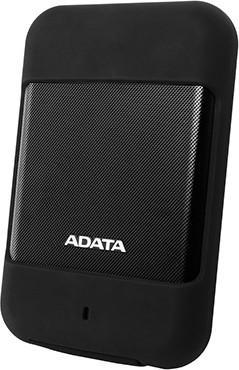 ADATA 1TB HD700 USB 3.0, Black