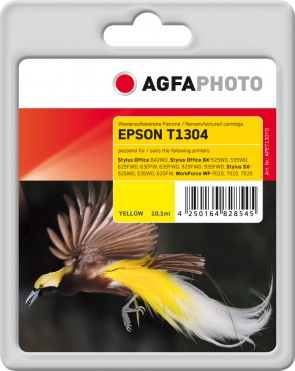 AgfaPhoto Ink Y, rpl T1304