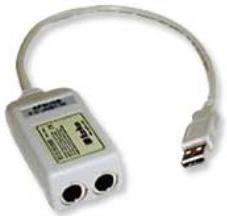 Raritan Convertor For USB