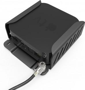 Compulocks / Maclocks Apple TV Secure Bracket