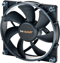 be quiet! 120mm PWM Shadow Wings SW1