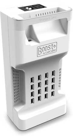 LapCabby Boost 16 Charge & Sync/EUR
