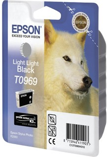 Epson Ink Light Light Black