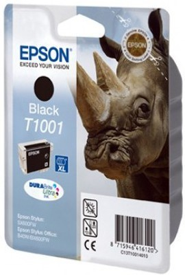 Epson Ink Black 25,9ml T100