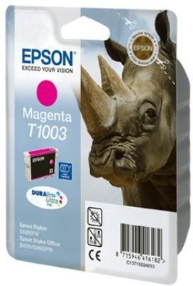 Epson Ink Magenta 11,1ml T100