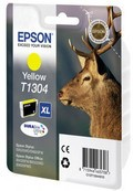 Epson Ink Durabrite Ultra Yellow