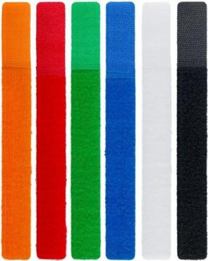 MicroConnect Cable Management Set (17cm)