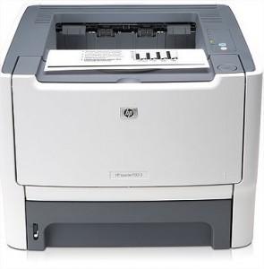 HP LJ P2015 1200dpi/26ppm