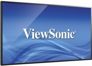 """ViewSonic 43\"""" Commercial 16/7 Display"""